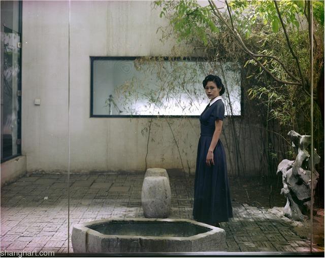 , 'Zero,' 2012, ShanghART