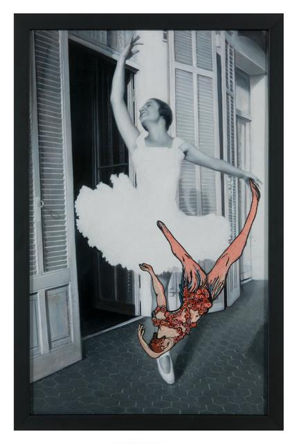 , 'Olga Forever (Olga Picasso, Villa Belle Rose, Juan les Pins, 1925),' 2012, Almine Rech Gallery