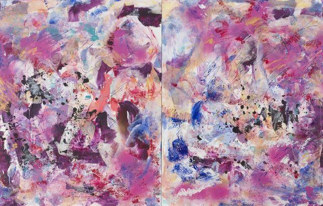 , 'Drift Island,' 2016, Vivian Choi Gallery