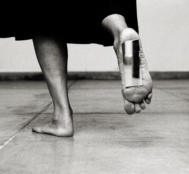 , 'Dentro de mim,' 2000, Galeria Filomena Soares