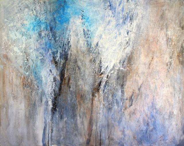 , 'Trace of Emotion,' 2013, NanHai Art
