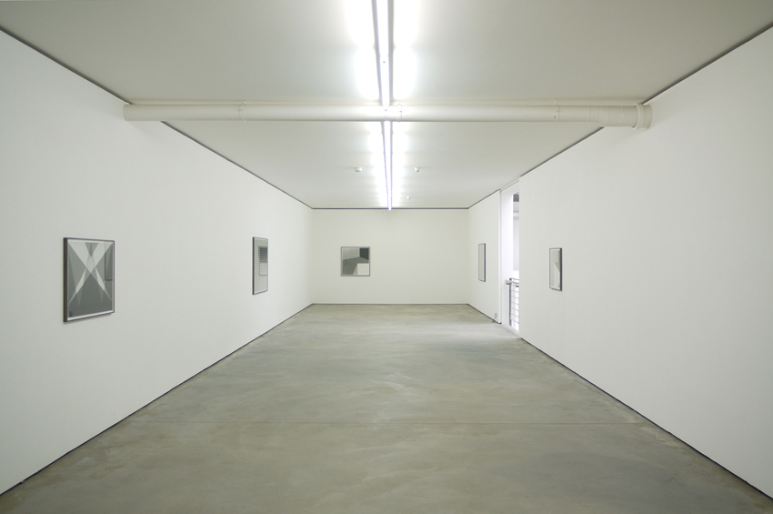 "Exhibition view: ""Jan Paul Evers - Momentum ignition"", Kunsthalle Lingen, Lingen, 2013"