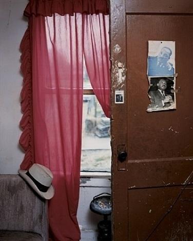 , 'Jimmie's Apartment, Memphis, TN,' 2002, Weinstein Gallery - Minneapolis