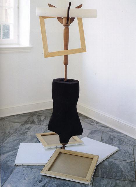 , 'Rosa dei Venti,' 1991-1992, Alfonso Artiaco