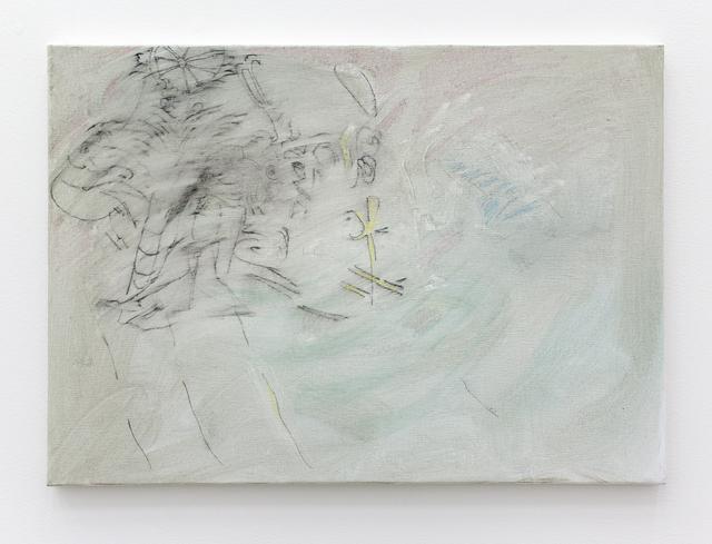 , 'Prance,' 2016, Galleri Jacob Bjørn
