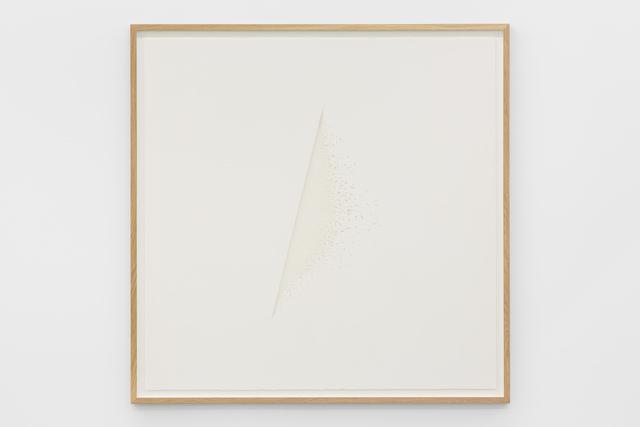 , 'Untitled,' 2016, 3+1 Arte Contemporânea