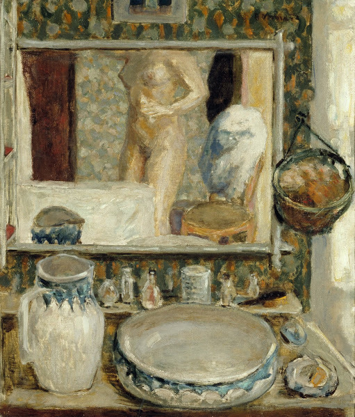 , 'The Dressing Table ,' 1908, Legion of Honor