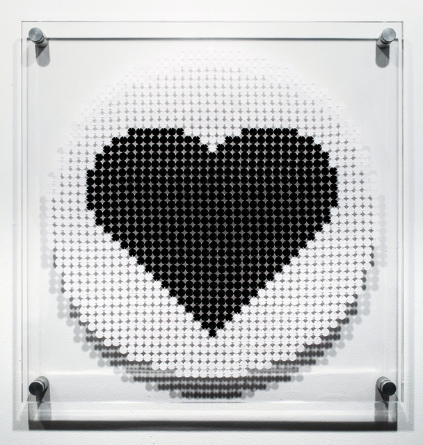 , 'You Like Me,' 2016, Paradigm Gallery + Studio
