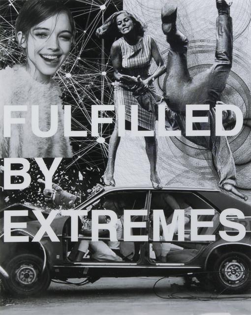 Insurgency Inc, 'Experience 10', 2016, Julien's Auctions