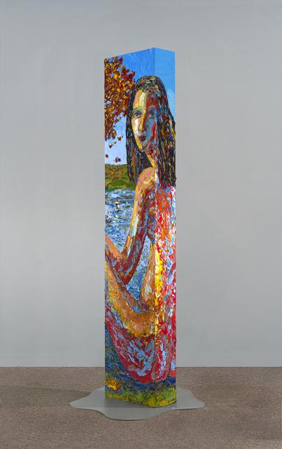 , 'I Dream of You,' 2018, Gallery Sausalito