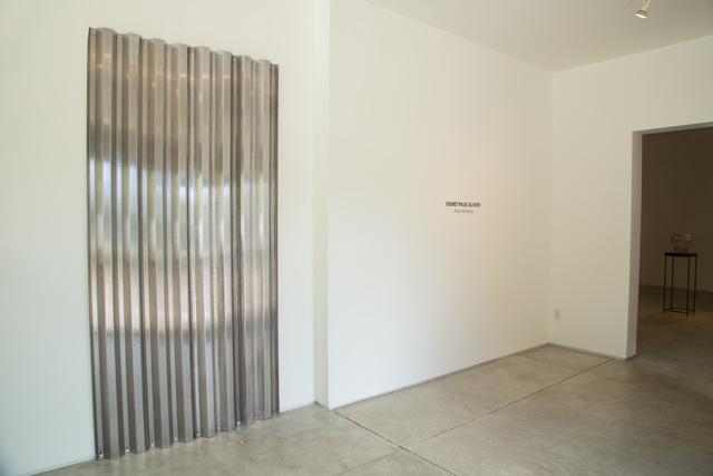 , 'Gale,' 2015, Inman Gallery