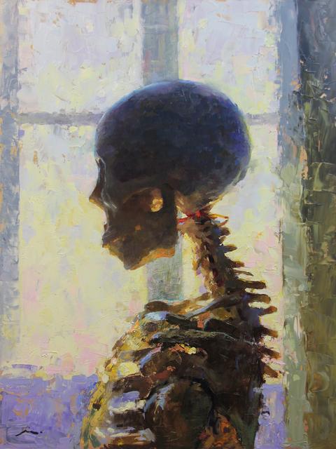 , 'Stop Running,' 2016, Gallery 1261