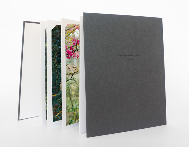 , 'Another Way of Looking at Love - Deluxe Edition,' , Radius Books