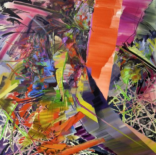, 'Geo II,' 2009, Seraphin Gallery