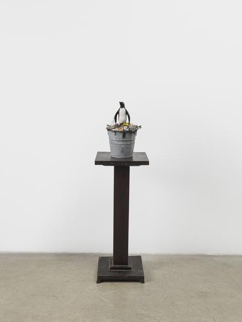 , 'Nature Morte,' 2018, Tanya Bonakdar Gallery