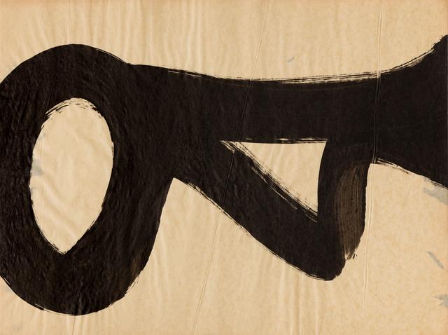 , '60-5,' 1960, Al Held Foundation
