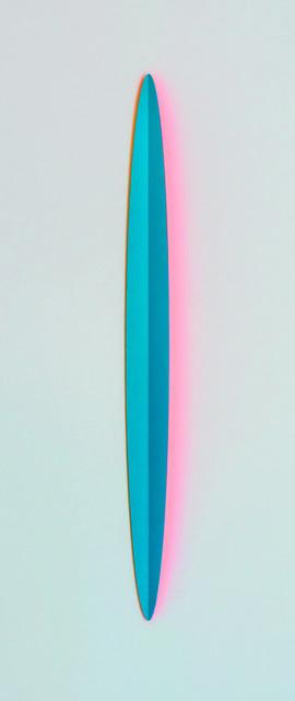 , 'untitled (WVZ 50/17/592),' 2017, Galerie Floss & Schultz