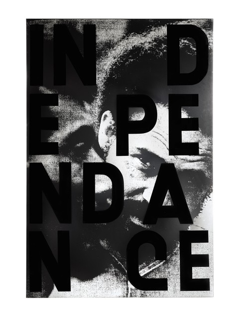 , 'Independance (Harvest 3000 Years),' 2014-2015, Super Dakota