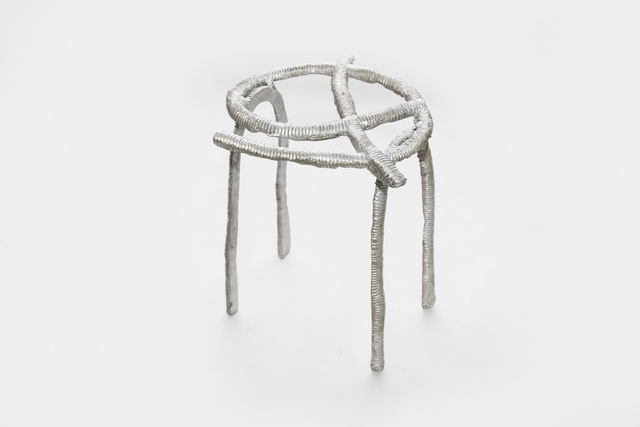 , 'Mangueira Stool,' 2012, Museum of Arts and Design