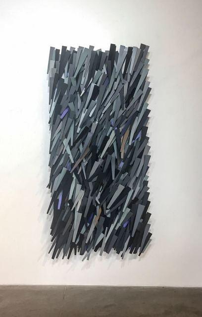 , 'Lluvia Gris,' 2017, Artscape Lab