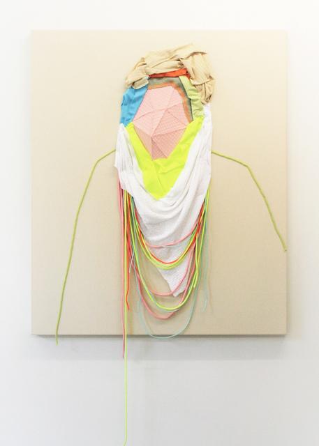 , 'The Shepherd,' 2018, Galerie Bart