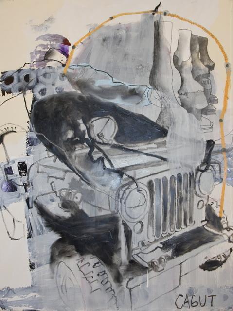 , 'Idayvuelta (Round Trip),' 2014, Yavuz Gallery