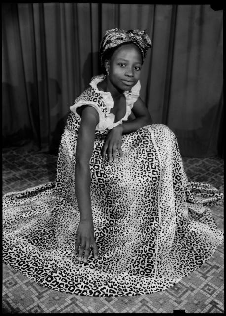 , 'Sans titre (05330),' 1954-1960, Galerie Nathalie Obadia