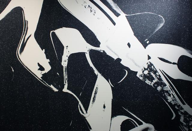 Andy Warhol, 'Shoes (FS II.255)', 1980, Gormleys Fine Art