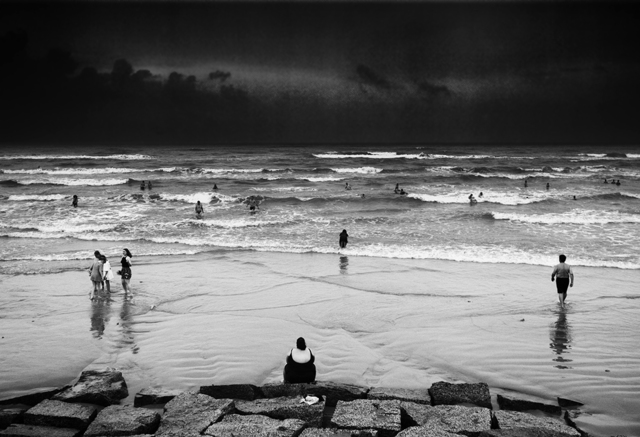 Gary Faye, 'Swimmers', 2012, Photography, Archival Print on 300g Fine Art Baryta Satin, SMINK Art + Design