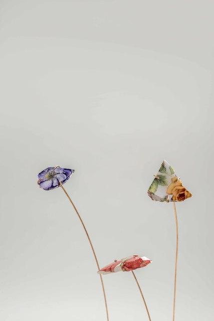, 'Fragments IV,' 2017, Zilberman Gallery