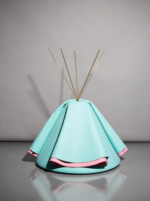 , 'BALLA I,' 2017, Galerie Maria Bernheim