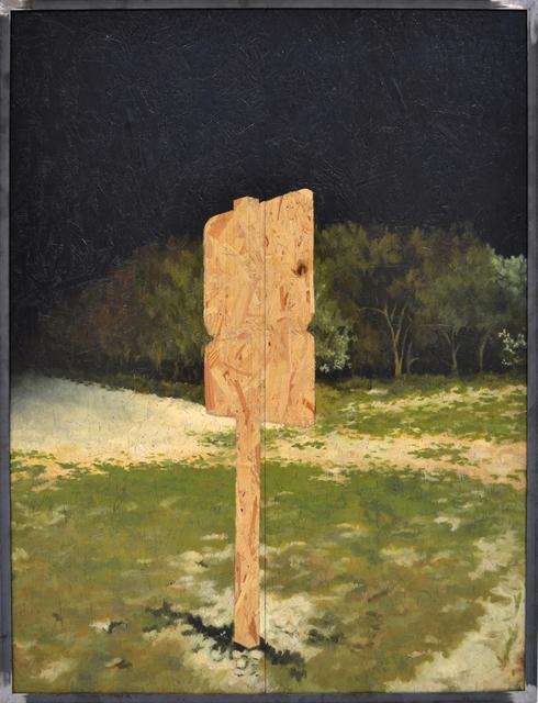 , 'Totem I ,' 2012, Nil Gallery