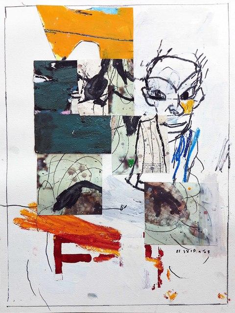 , 'Ingeniería sonora,' 2018, Galerie Heike Strelow