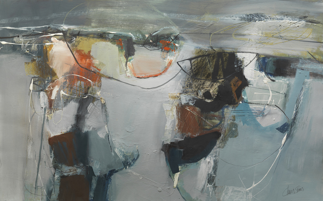 Chris Sims, 'Elapsed', 2019, Joanna Bryant & Julian Page