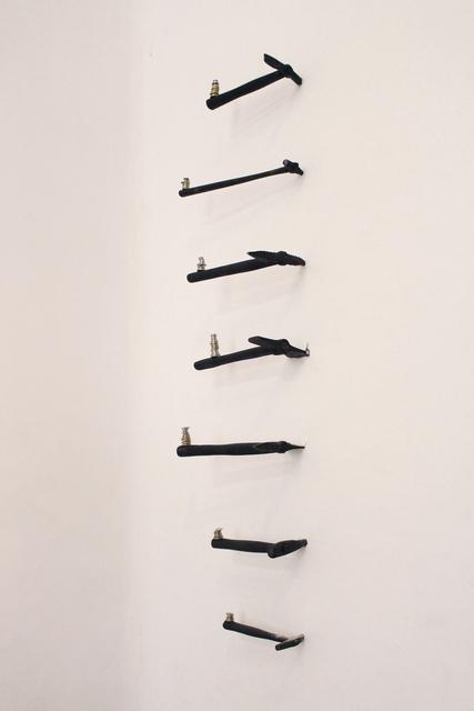 , 'Columna del trabajo (Salario Mínimo),' 2016, MARSO