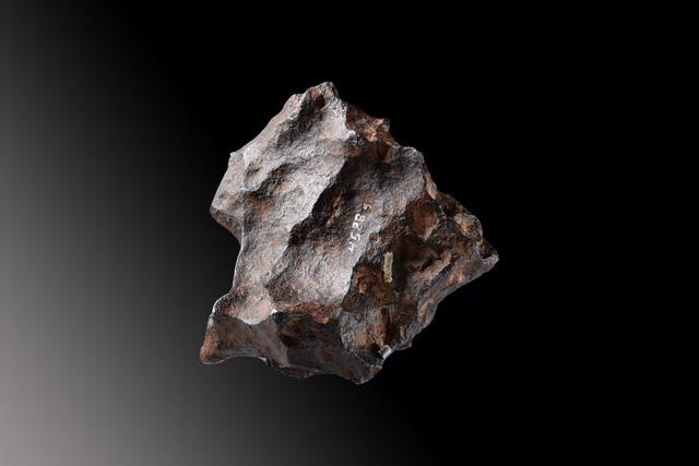 , 'A Superb Meteorite - Extraterrestrial Sculpture,' , ArtAncient