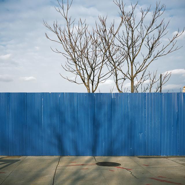 , '401 CARROLL ST., GOWANUS,' 2013, Jörg Maass Kunsthandel