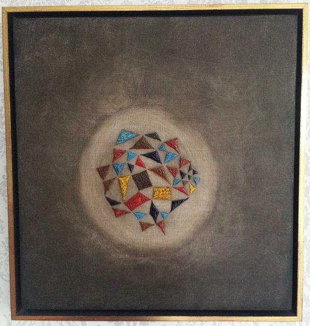 , 'Sem título (#196),' 1976, Galeria Raquel Arnaud