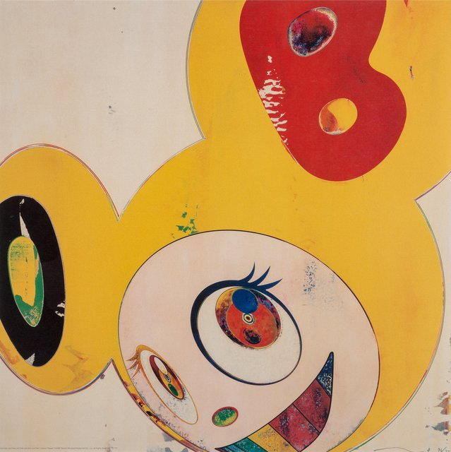 Takashi Murakami, 'And then and then and then and then and then / Lemon Pepper', 2006, Heritage Auctions