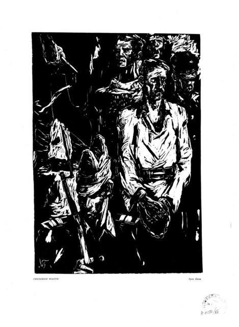 , 'To Deva,' 1959, Nasui Collection & Gallery
