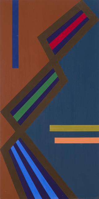 , 'Mulato de Tal,' 1974, Hutchinson Modern
