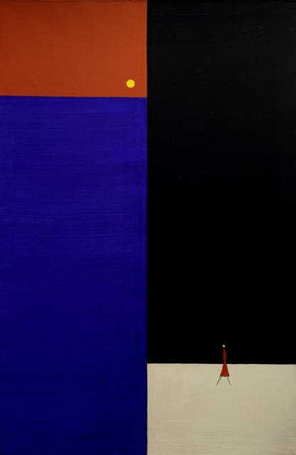 , 'Painting 61,' 1960, Keitelman Gallery