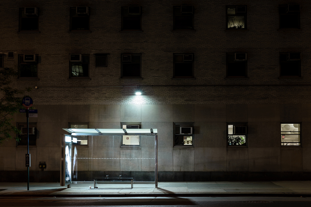 , 'Bus Stop,' , Soho Photo Gallery