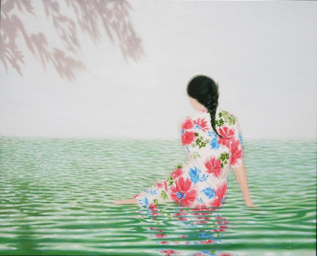 Woo-lim Lee, 'A woman', 2018, Gallery LEE & BAE