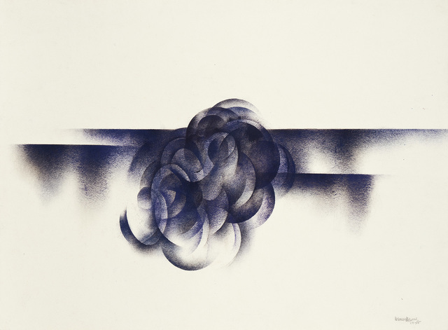 Norman W. Lewis, 'Untitled', 1975, Michael Rosenfeld Gallery