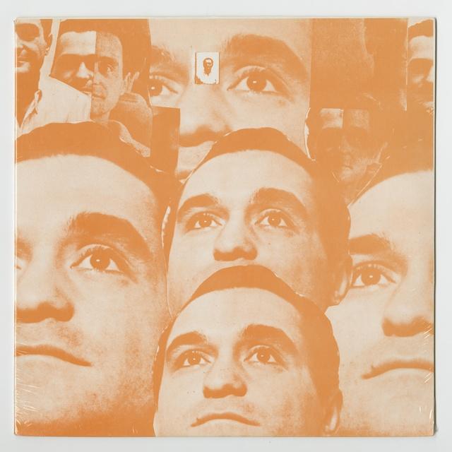 , 'Raspberry LP,' 1967, Palais de Tokyo