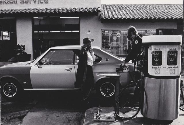 Eleanor Antin, 'The King Of Solana Beach', 1974-1975, Diane Rosenstein