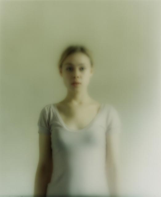Matthew-Robert Hughes, 'This-Has-Them 7', 2008, KLOMPCHING GALLERY