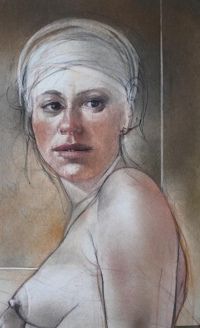 , 'Rachael,' , Desta Gallery