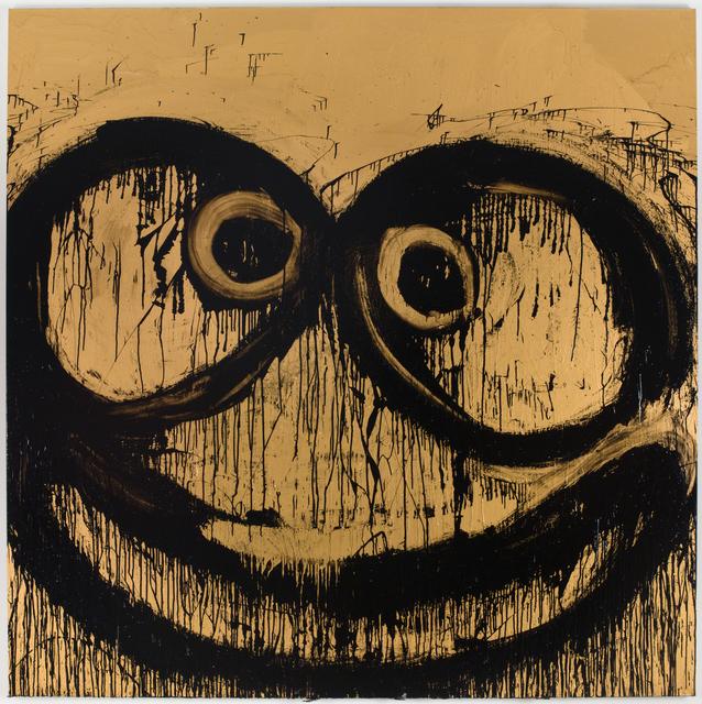 , 'Bart,' 2015, Petzel Gallery